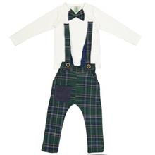 Deno 16S1-020 Boys Clothes Set