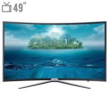 Samsung 49K6965 Curved Smart LED TV 49 Inch