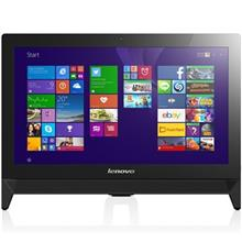 Lenovo C20-00 - B - 19.5 inch All-in-One PC