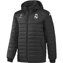 Adidas Real Madrid Anthem Jacket For Men