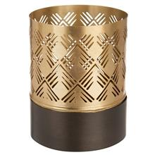 Italdecor 31360 Pillar Candle Holder