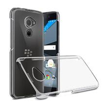 BlackBerry DTEK60 Protective TPU Case