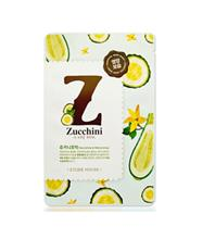 ETUDE HOUSE ZUCCHINI MASK SHEET