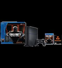 PlayStation 4 500GB Console - Call of Duty Black Ops III Bundle | R1