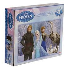 Cardinal Disney Frozen 28833 Puzzle 28 Pcs