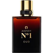 Aigner No1 Oud Eau De Parfum 100ml