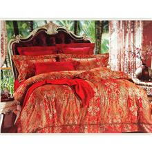 Winky 3000 2Persons 6 Pieces Bedsheet