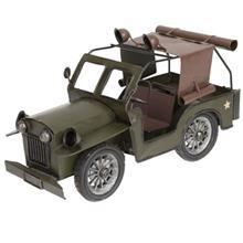 ماشين دکوري مدل Jeep