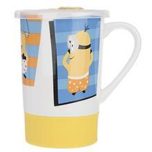 Fine Minions Type 10 Mug